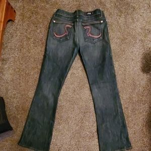 Rock republic Jean's size 31